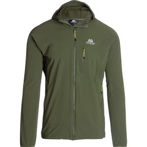 Mountain Equipment Echo Hooded Jacket - Men's
