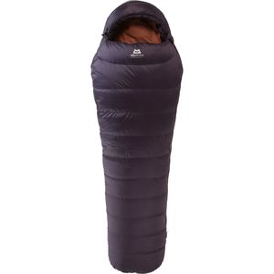 Mountain Equipment  Helium 250 Sleeping Bag: 37 Degree Down - Women's