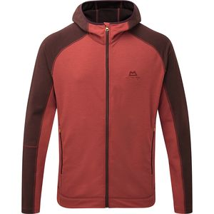 Mountain Equipment Flash Hooded Jacket - Men's