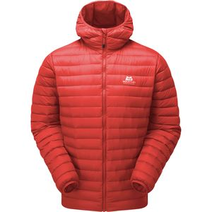 Mountain Equipment Arete Hooded Jacket - Men's