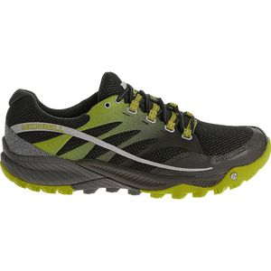 Merrell All Out Charge Trail Running Shoe - Men's