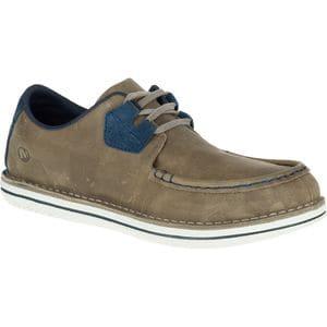 Merrell Bask Lace Shoe - Men's