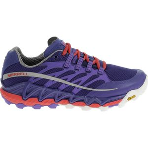 Merrell All Out Peak Trail Running Shoe - Women's