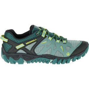 Merrell All Out Blaze Aero Sport Shoe - Women's