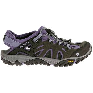 Merrell All Out Blaze Sieve Shoe - Women's