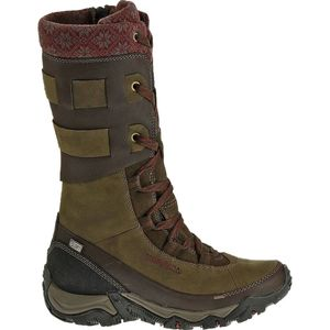 Merrell Polarand Rove Peak Waterproof Boot - Women's