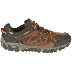 Merrell All Out Blaze Ventilator Waterproof Hiking Shoe - Men's