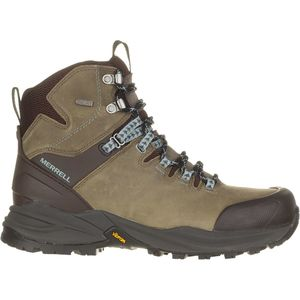 Merrell Phaserbound Waterproof Backpacking Boot - Women's