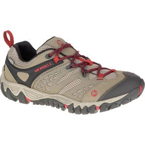 Merrell All Out Blaze Vent Waterproof Hiking Shoe - Women's