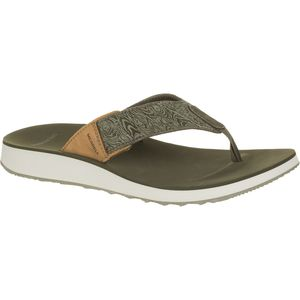 Merrell Duskair Flip Flop - Men's
