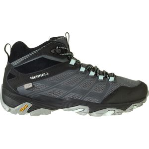 Merrell Moab FST Mid Waterproof Hiking Boot - Women's