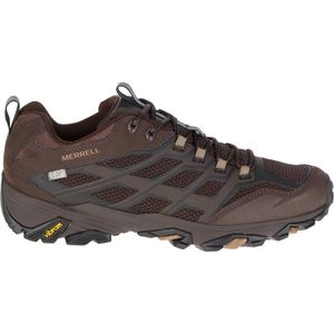 Merrell Moab FST Waterproof Hiking Shoe - Men's