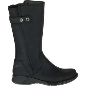 Merrell Travvy Tall Waterproof Boot - Women's