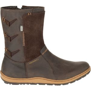 Merrell Ashland Vee Mid Waterproof Boot - Women's