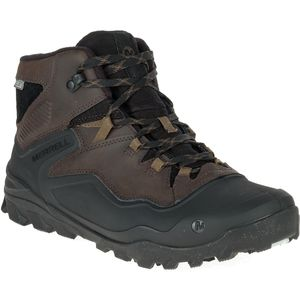 Merrell Overlook 6 Ice+ Waterproof Boot - Men's