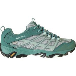 Merrell Moab FST Waterproof Hiking Shoe - Women's