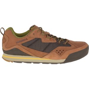 Merrell Burnt Rock Shoe - Men's