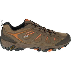 Merrell Moab FST Leather Waterproof Hiking Shoe - Men's