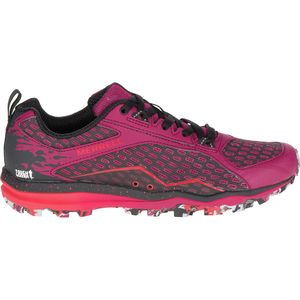 Merrell All Out Crush Tough Mudder Trail Running Shoe - Women's