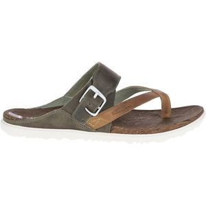Merrell Around Town Thong Buckle Sandal - Women's