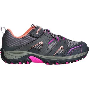 Merrell Trail Chaser Hiking Shoe - Little Girls'