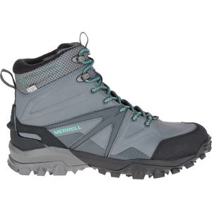 Merrell Capra Glacial Ice+ Mid Waterproof Boot - Women's