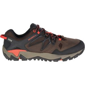 Merrell All Out Blaze 2 Waterproof Hiking Shoe - Men's