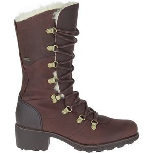 Merrell Chateau Tall Lace Polar Waterproof Boot - Women's