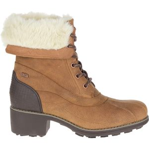 Merrell Chateau Mid Lace Polar Waterproof Boot - Women's