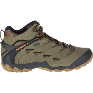 Merrell Chameleon 7 Mid Waterproof Boot - Men's