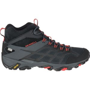 Merrell Moab FST 2 Mid Waterproof Boot - Men's