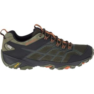 Merrell Moab FST 2 Waterproof Hiking Boot - Men's
