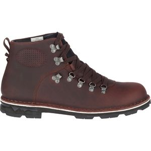 Merrell Sugarbush Braden Mid Leather Waterproof Boot - Men's