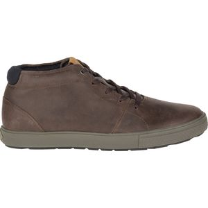 Merrell Barkley Chukka - Men's