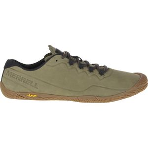Merrell Vapor Glove 3 Luna Leather Shoe - Men's
