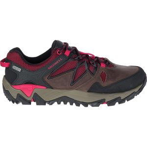 Merrell All Out Blaze 2 Waterproof Shoe - Women's