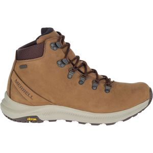 Merrell Ontario Mid Waterproof Hiking Boot - Men's