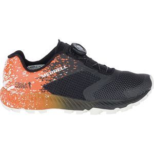 Merrell All Out Crush Tough Mudder 2 Boa Running Shoe - Women's