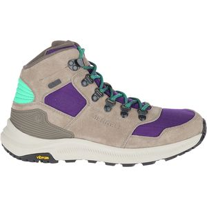 Merrell Ontario 85 Mid WP Boot - Women's