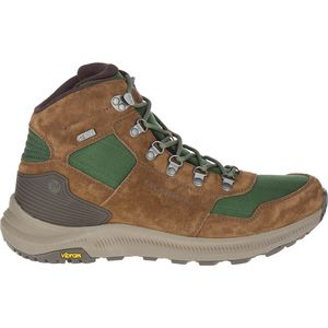 Merrell Ontario 85 Mid WP Boot - Men's