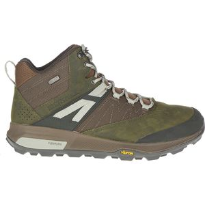 Merrell Zion Mid WP Boot - Men's