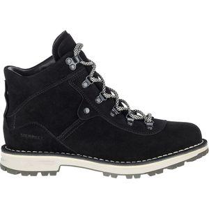 Sugarbush WP Suede Boot - Women's