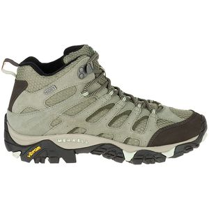 Merrell Moab Mid Waterproof Hiking Boot - Women's