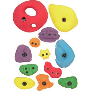 Metolius Greatest Hits: Bouldering Set