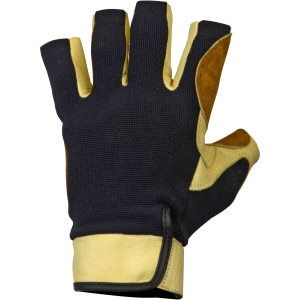 Metolius Grip Glove 3/4 Finger