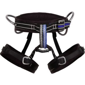 Metolius Safe Tech Deluxe Harness - Men's