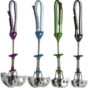 Metolius Ultralight Master Cam Package Hand and Fist Size #5-8