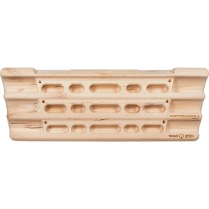 Metolius Wood Grips Deluxe II Training Board
