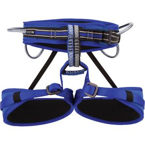 Metolius Safe Tech Deluxe Harness - Women's
