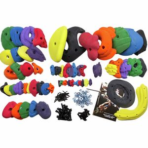 Metolius Mega Pack Hold Sets